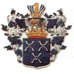 de Séjournet de Rameignies - blason 1822