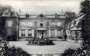 Château du Quesnoy à Blicquy (Edition Louis Lecocq Blicquy).jpg