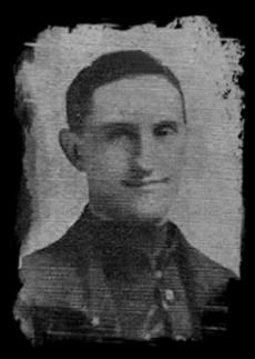 Amaury-Werner de la Kethulle de Ryhove (1895-1916)