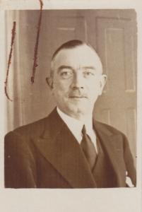 Christian de Séjournet de Rameignies Guldenboek der Vuurkaart 1940.jpg
