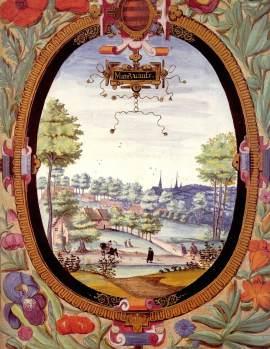 1600 Mainvault LR (Albums Charles de Croÿ)
