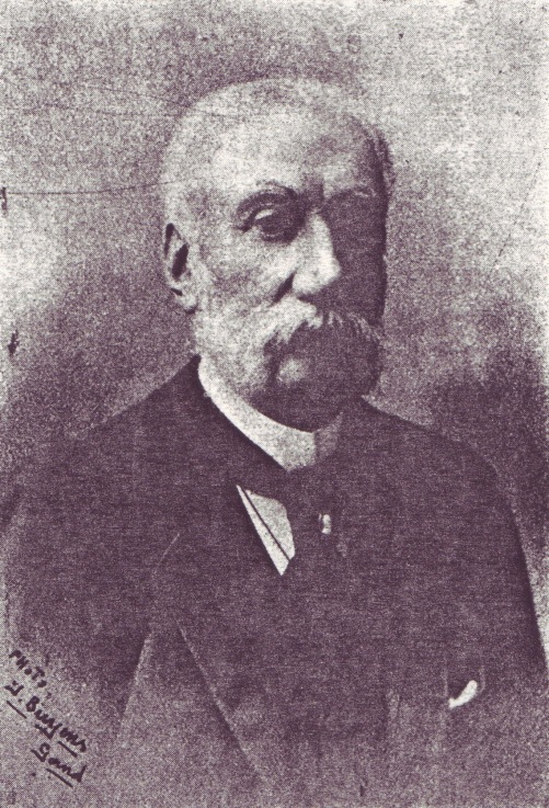 32 - avant 1903 Albert de Séjournet de Rameignies (baron) (XIII) C