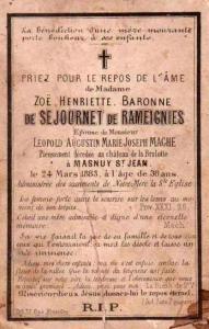 1883 - Zoé dSdR épouse Léopold Maghe.jpg