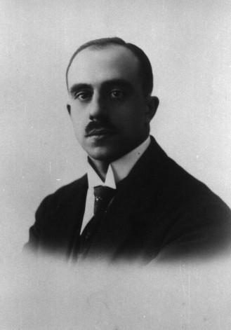 André de Séjournet de Rameignies