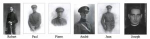 19141918 Les Coqs Hardis Robert Paul Pierre André Jean Joseph.35.jpg