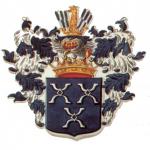 Blason LR 1822 de Séjournet de Rameignies.png
