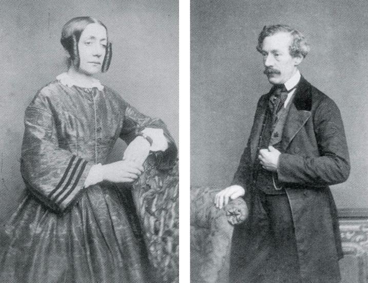 Victorine dSdR Emile d'Auxy de Launois (1)