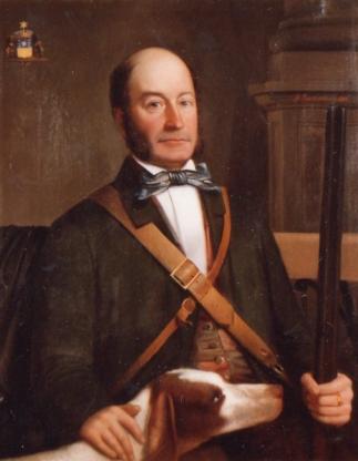 coll. Dominique van Naemen